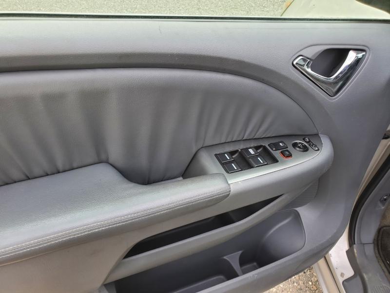 Honda Odyssey 2005 price $4,950