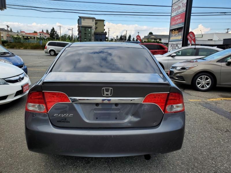 Honda Civic Sdn 2009 price $3,950