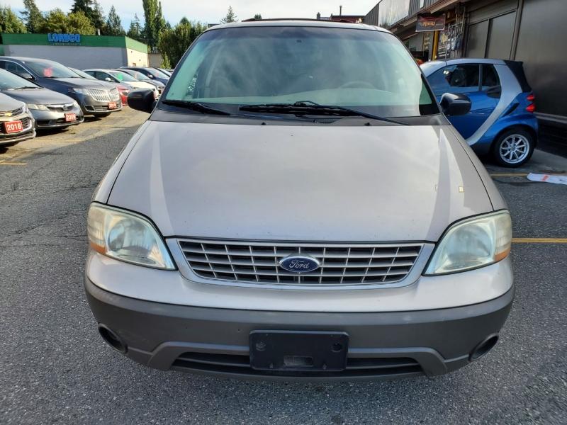 Ford Windstar 2002 price $2,950