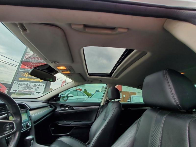 Honda Civic Sedan 2018 price $19,950
