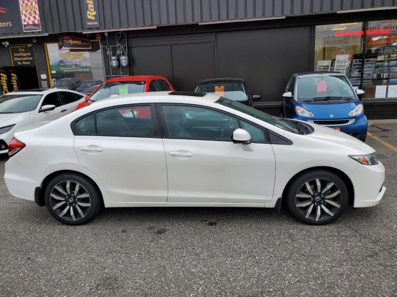 Honda Civic Sdn 2013 price $9,950
