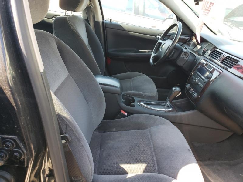 Chevrolet Impala 2012 price $7,990