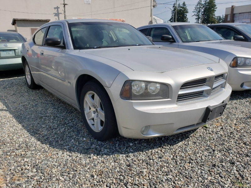 Dodge Charger 2006 price $5,990