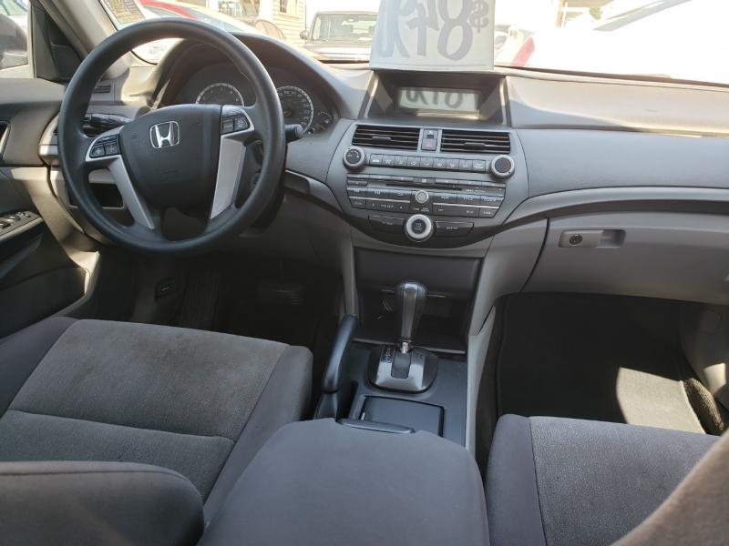 Honda Accord Sdn 2008 price $7,490