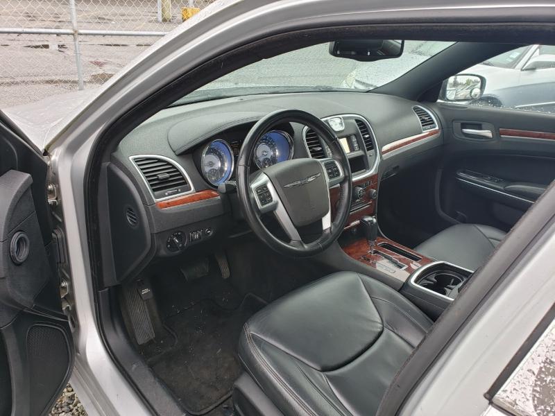 Chrysler 300 2012 price $11,990