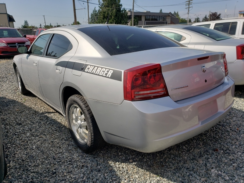 Dodge Charger 2008 price $6,990