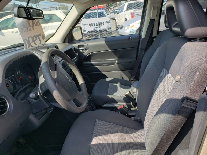 Jeep Patriot 2009 price $7,990