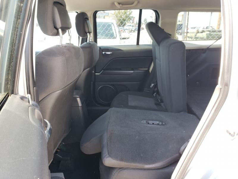 Jeep Patriot 2013 price $7,990
