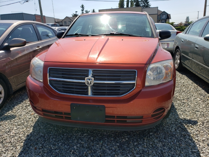 Dodge Caliber 2010 price $5,990