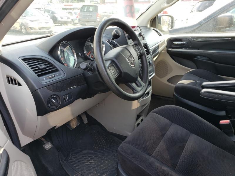 Dodge Grand Caravan 2014 price $8,990
