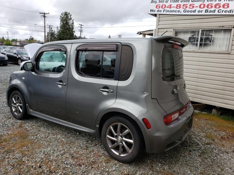 Nissan cube 2010 price $5,990
