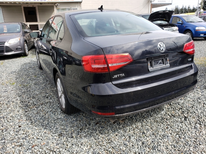 Volkswagen Jetta Sedan 2015 price $12,490