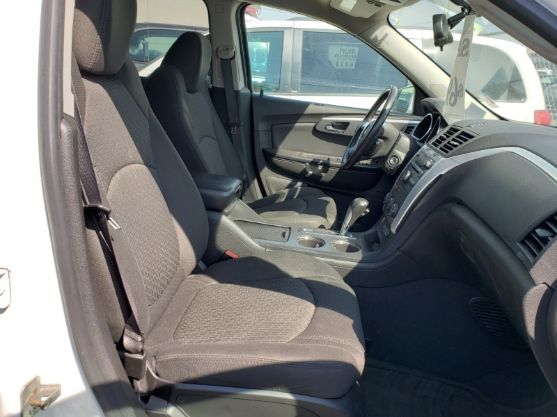 Chevrolet Traverse 2010 price $6,990