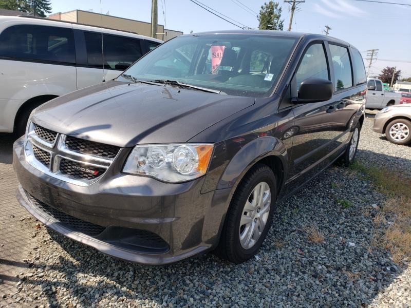 Dodge Grand Caravan 2014 price $7,990