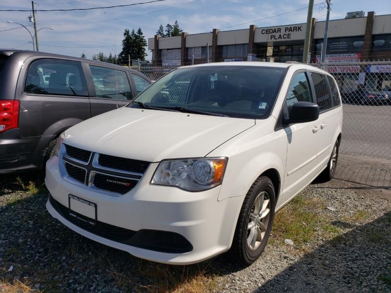 Dodge Grand Caravan 2013 price $7,990