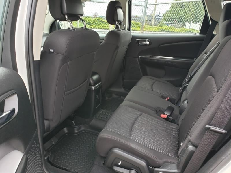 Dodge Journey 2015 price $11,990