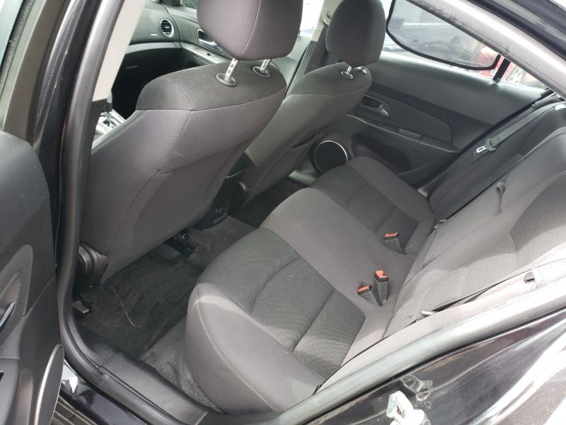 Chevrolet Cruze 2011 price $6,990