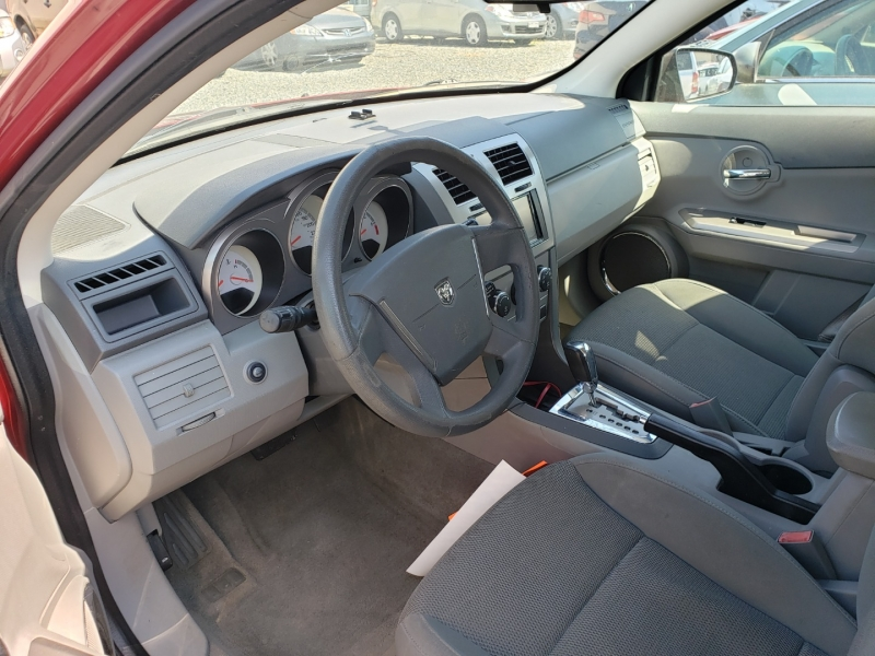 Dodge Avenger 2008 price $3,990