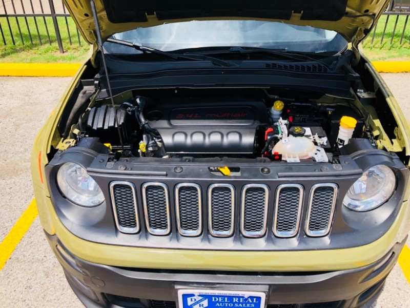 Jeep Renegade 2015 price $1,500 Down