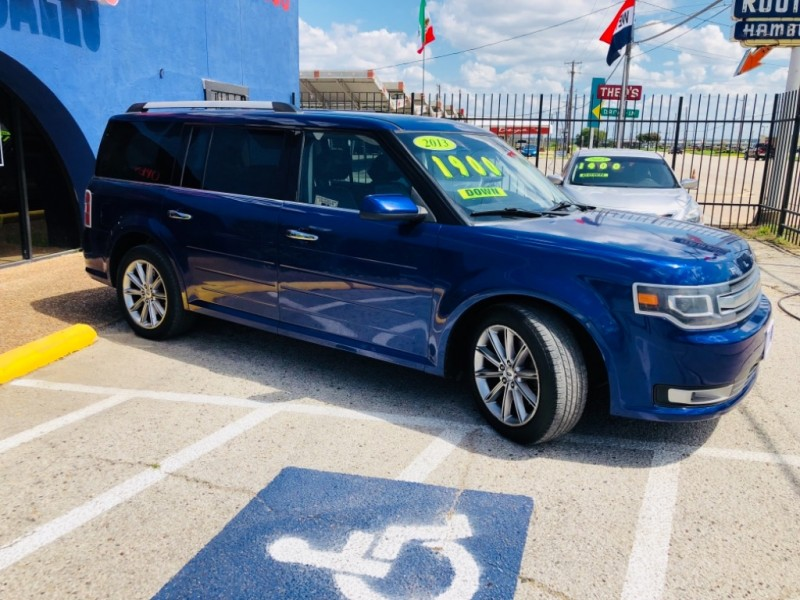 Ford Flex 2013 price $1,900 Down