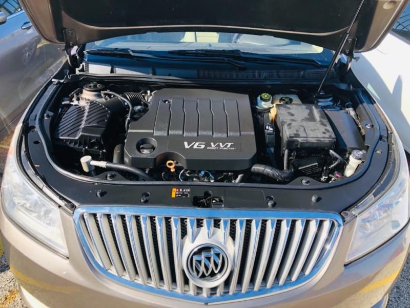 Buick LaCrosse 2011 price $1,200 Down