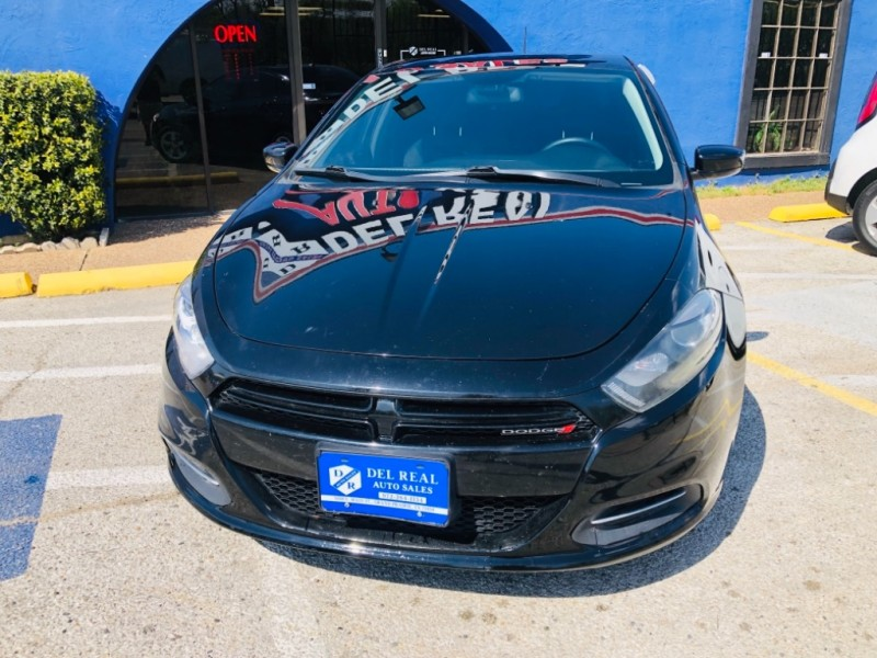 Dodge Dart 2015 price $1,200 Down