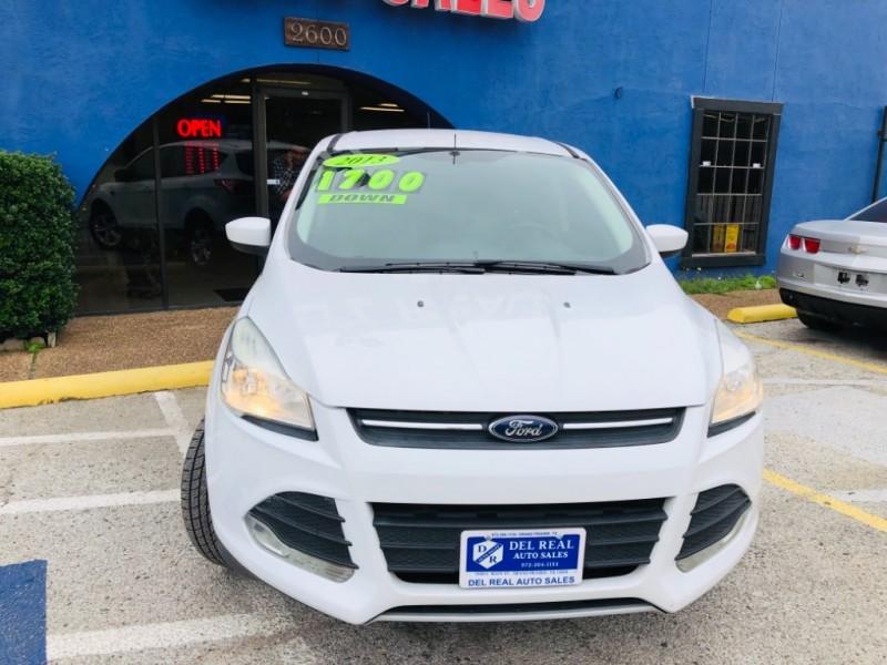 Ford Escape 2013 price $1,300 Down