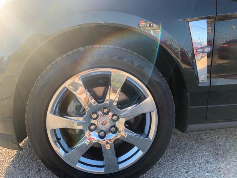Cadillac SRX 2011 price $2,000 Down