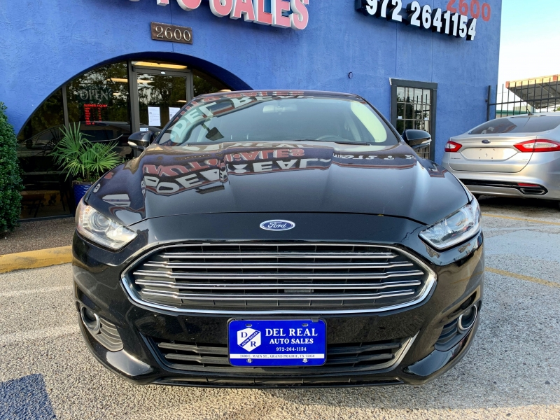 Ford Fusion 2016 price $1,900 Down