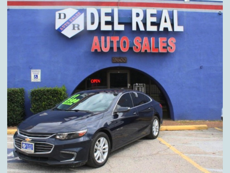 Chevrolet Malibu 2017 price $2,200 Down