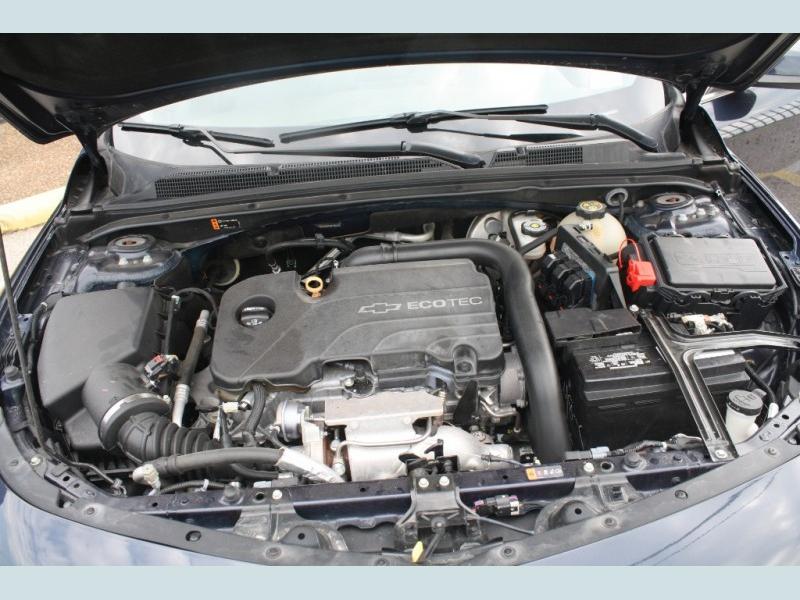 Chevrolet Malibu 2017 price $2,200 Down