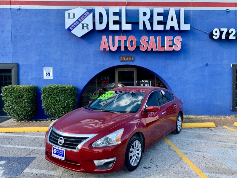 Nissan Altima 2014 price $1,300 Down