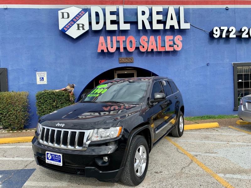 Jeep Grand Cherokee 2012 price $1,700 Down
