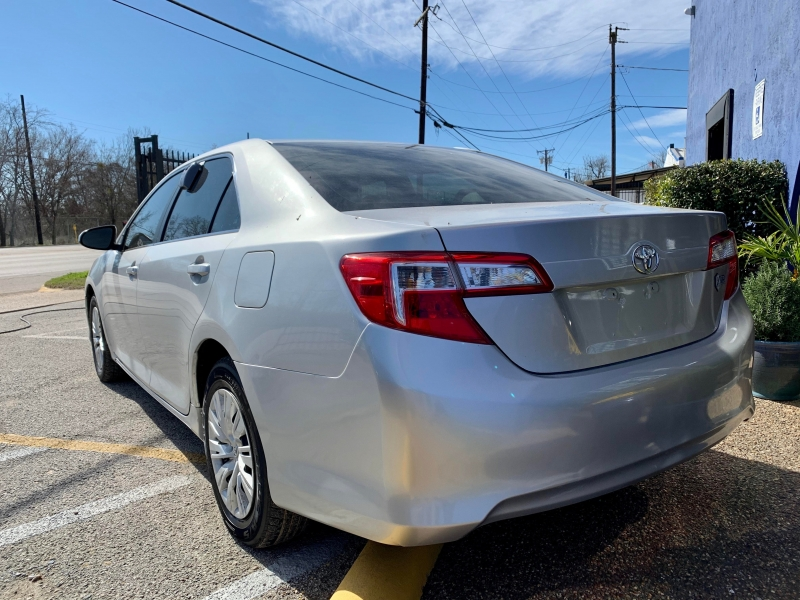 Toyota Camry 2014 price $1,700 Down