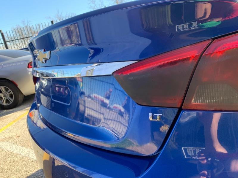 Chevrolet Impala 2014 price $2,000 Down