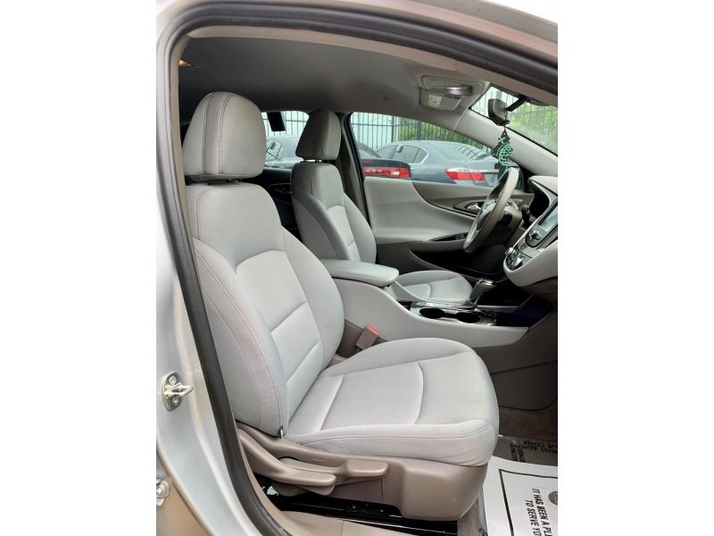 Chevrolet Malibu 2017 price $1,500 Down