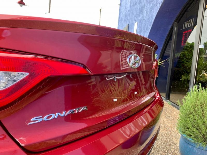 Hyundai Sonata 2015 price $1,700 Down