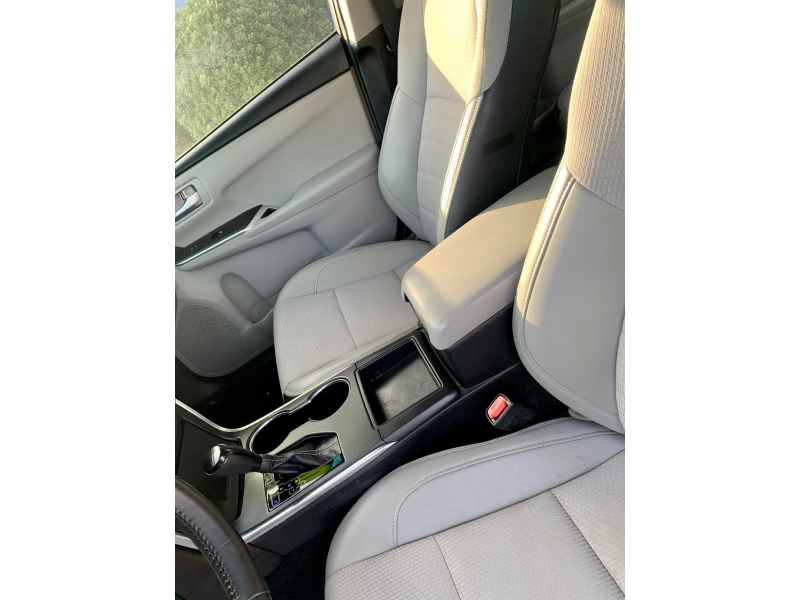 Toyota Camry 2016 price $2,300 Down