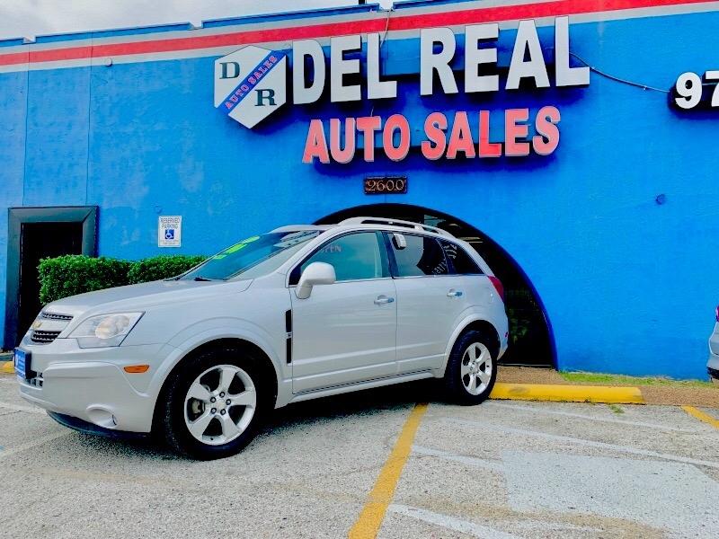 Chevrolet Captiva Sport Fleet 2014 price $1,800 Down