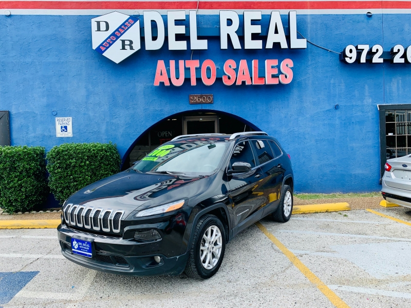 Jeep Cherokee 2014 price $1,700 Down