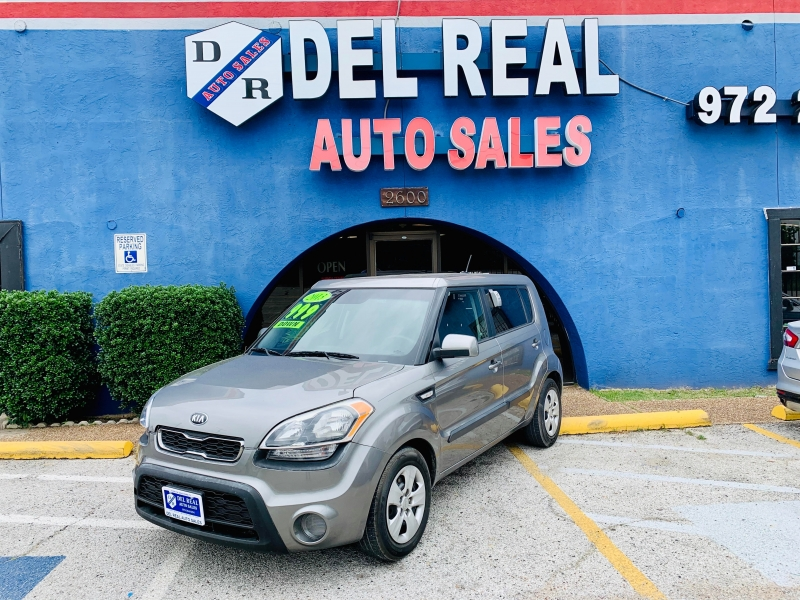 Kia Soul 2013 price $1,000 Down