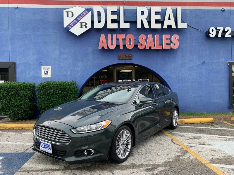Ford Fusion 2016 price $1,400 Down