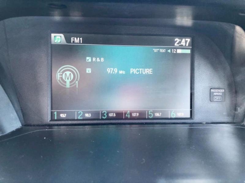 Honda Accord Sedan 2014 price $1,700 Down
