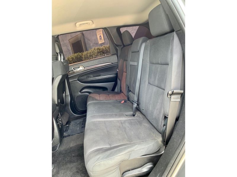 Jeep Grand Cherokee 2012 price $1,800 Down