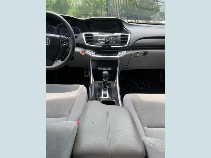 Honda Accord Sedan 2015 price $2,000 Down