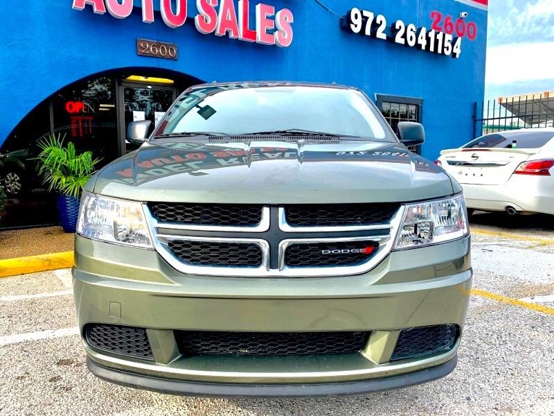 Dodge Journey 2016 price $2,000 Down