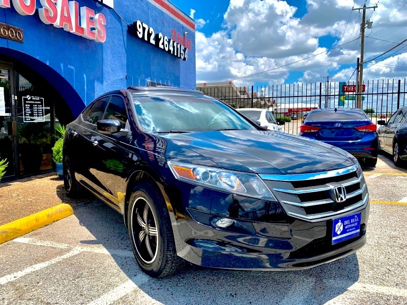 Honda Crosstour 2012 price $1,500 Down