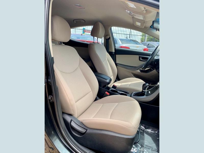 Hyundai Elantra 2016 price $1,700 Down