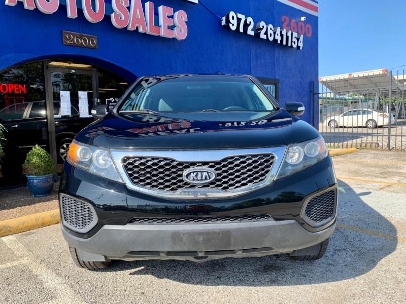 Kia Sorento 2012 price $1,500 Down