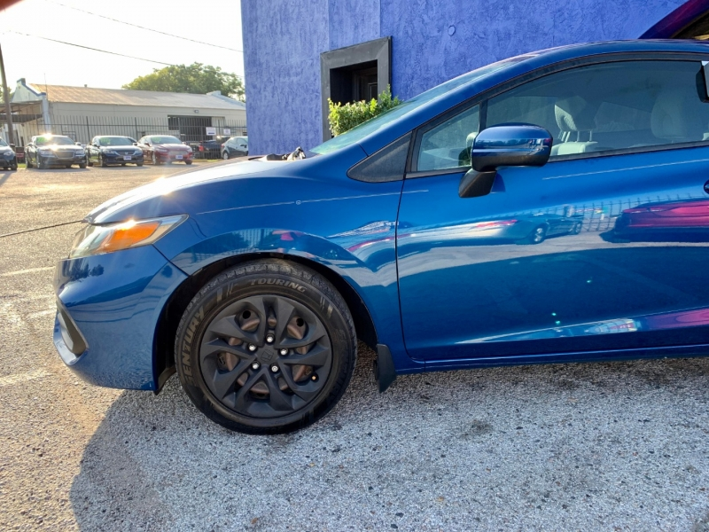 Honda Civic Coupe 2014 price $1,600 Down